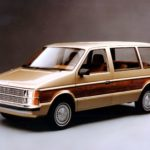 An Historic Minivan, and Other News