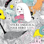 A Very Sticks Angelica Christmas