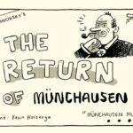 A Comics Adaptation of Sigizmund Krzhizhanovsky