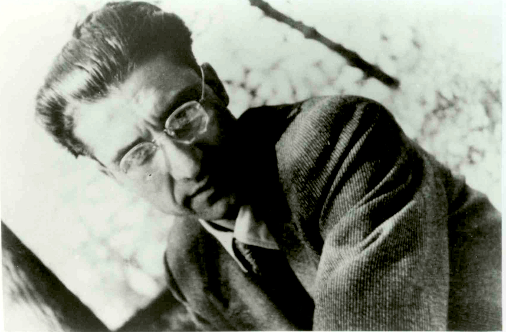 Cesare Pavese's Slang