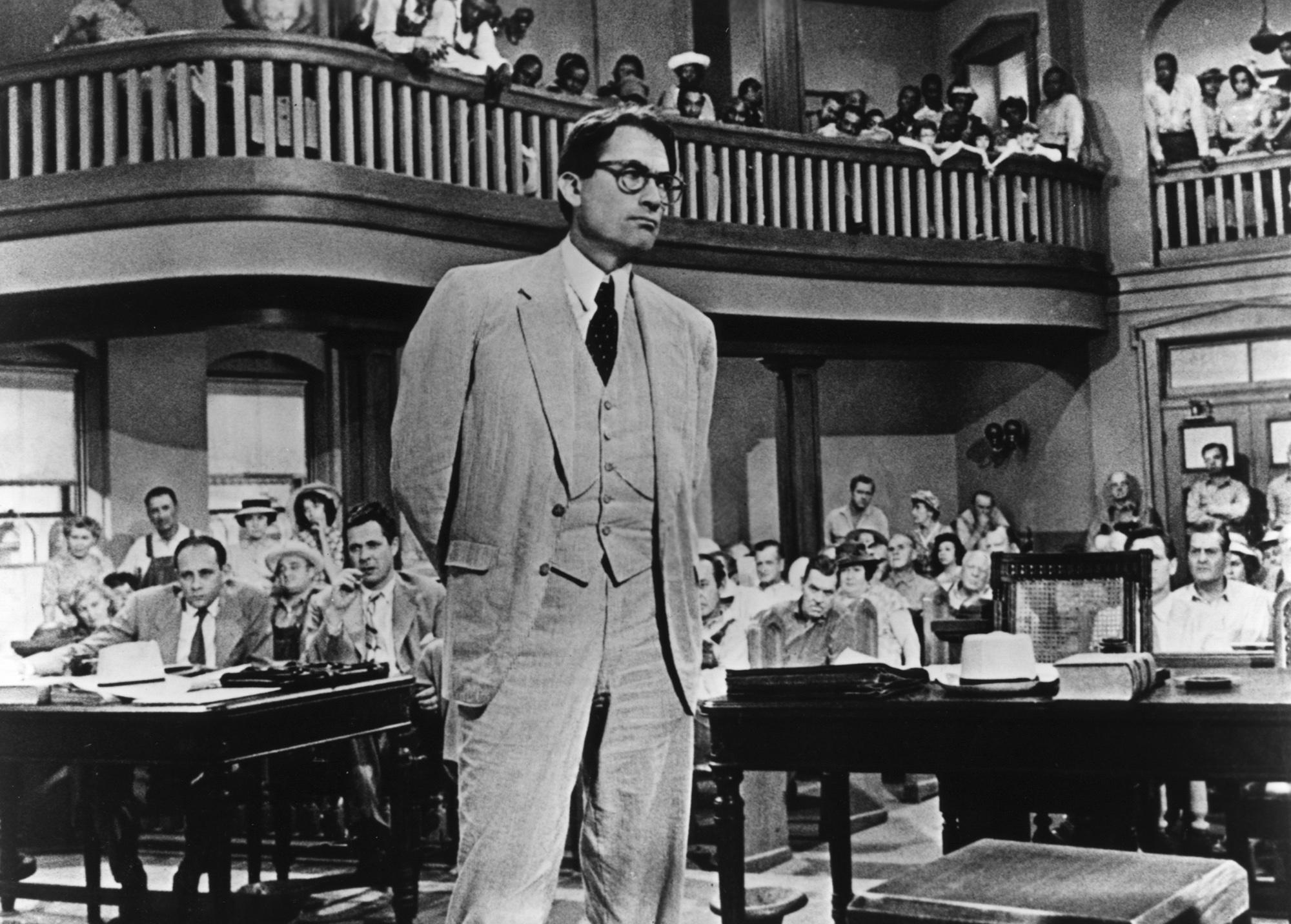 to kill a mockingbird archives the paris review the paris review good atticus bad atticus