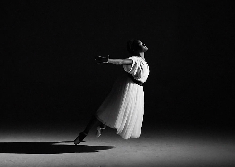 Ballet, Gravity