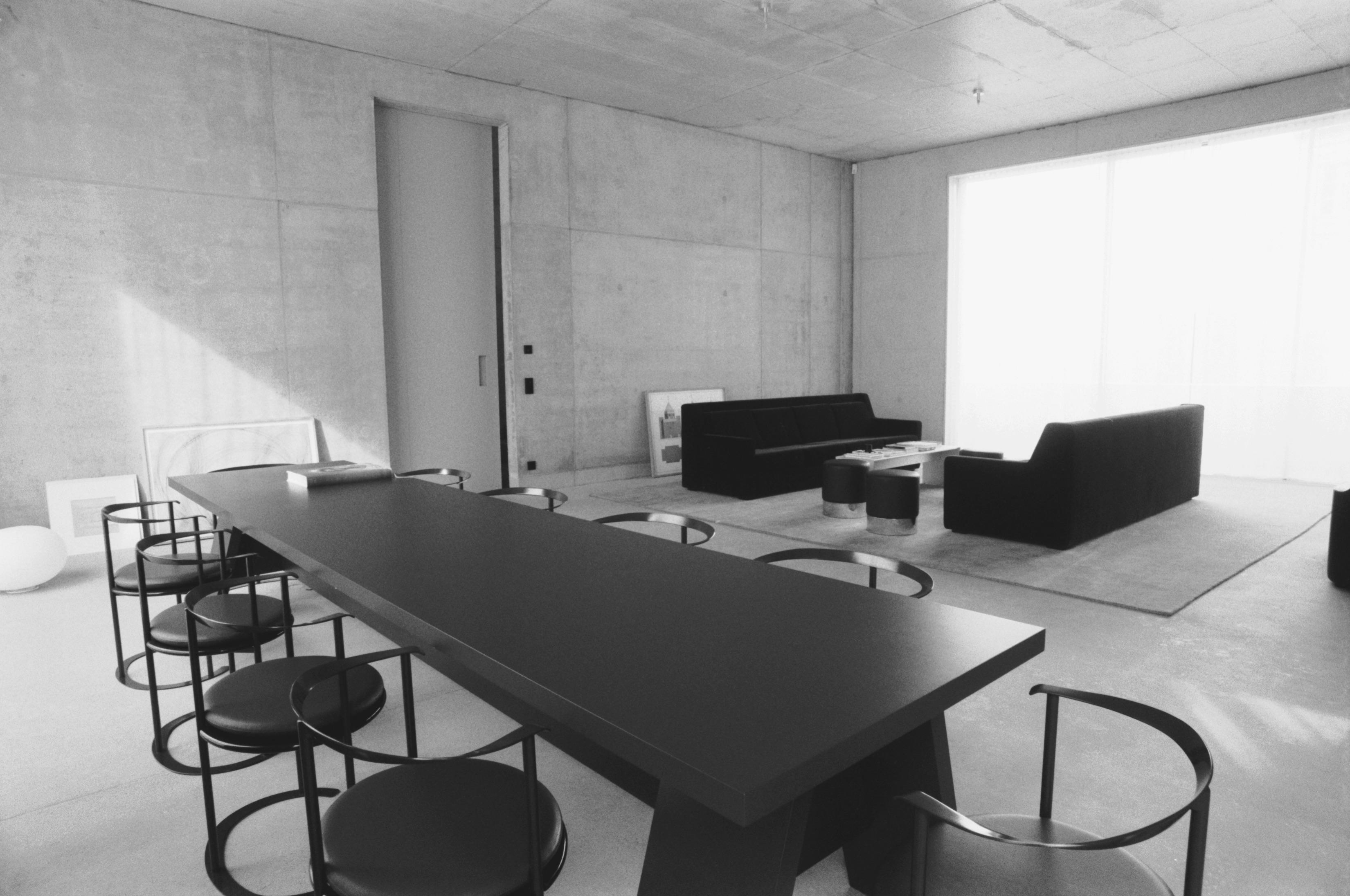 dominique nabokov photographs artists living rooms. Black Bedroom Furniture Sets. Home Design Ideas