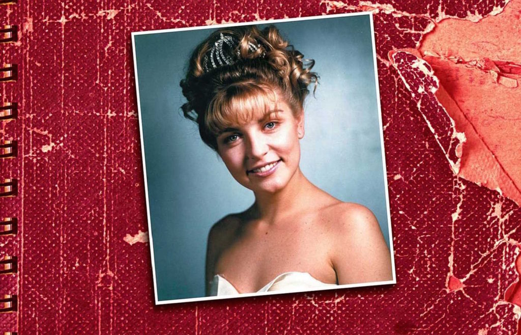 Laura Palmer Is So Metatextual