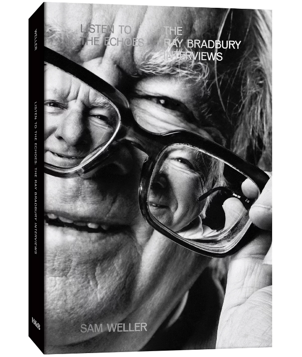 Ray Bradbury And Dark Side Of American >> Voyage To The Otherworld A New Eulogy For Ray Bradbury