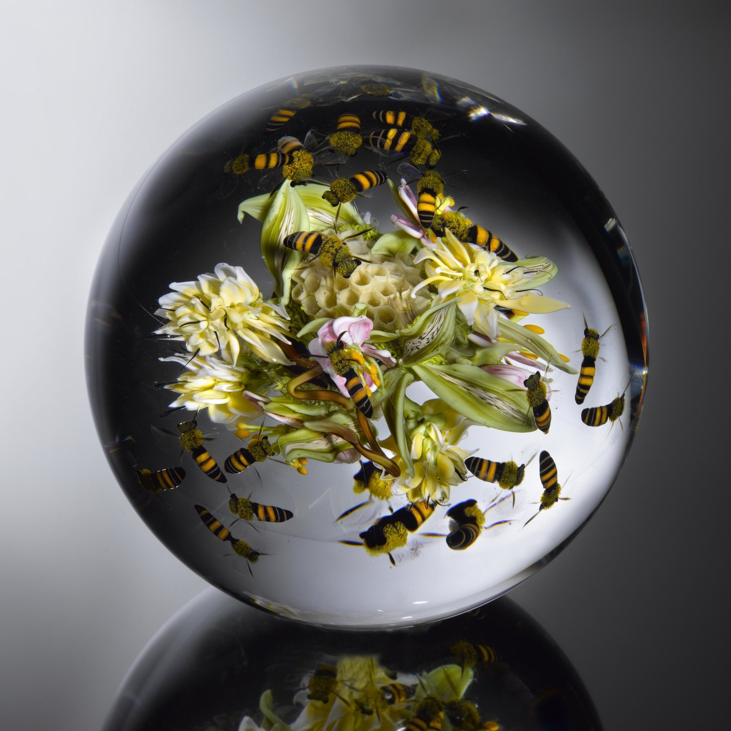 The Surprising History And Future Of Paperweights