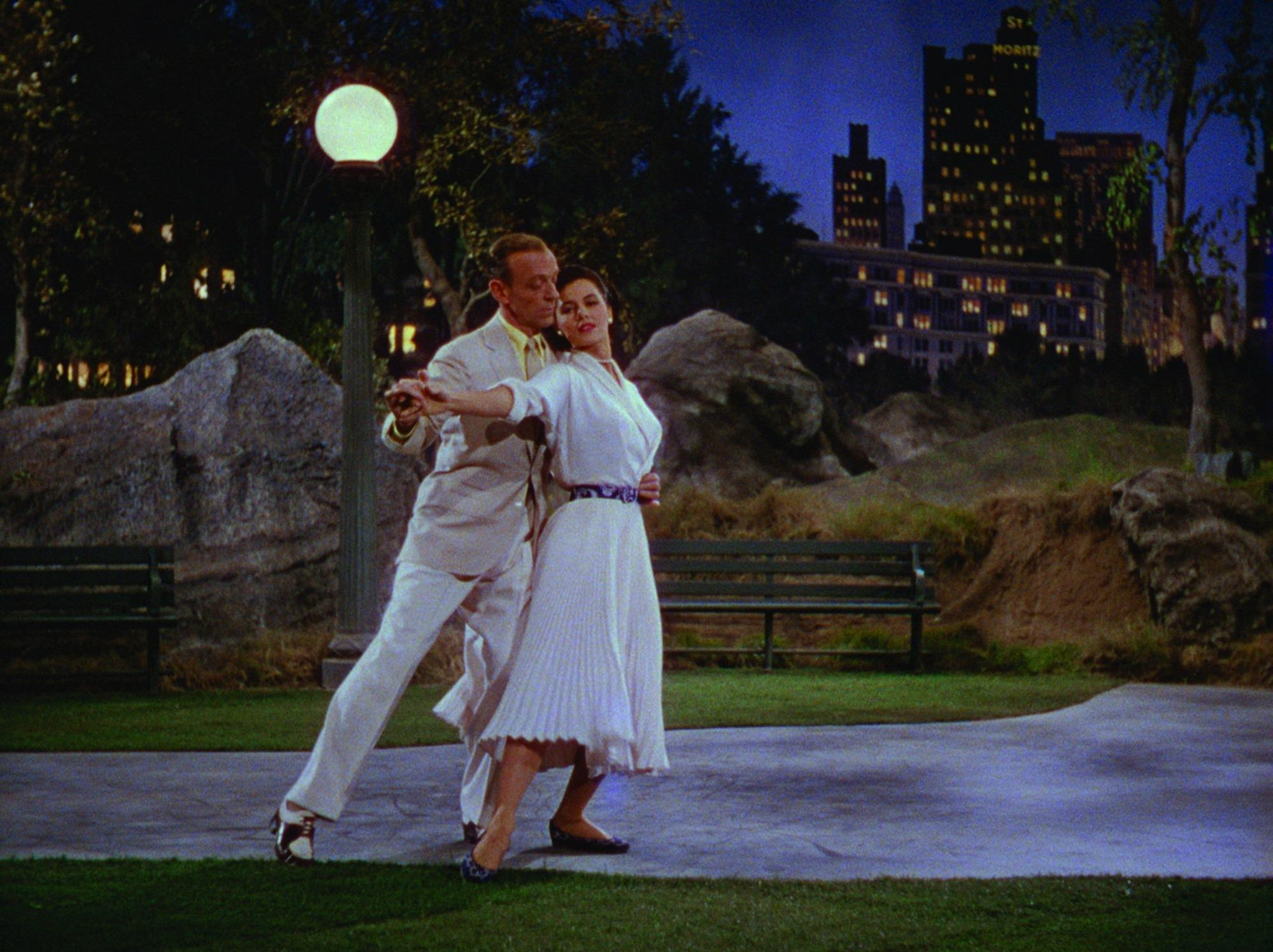 How The Unflappable Fred Astaire Survived The Fifties