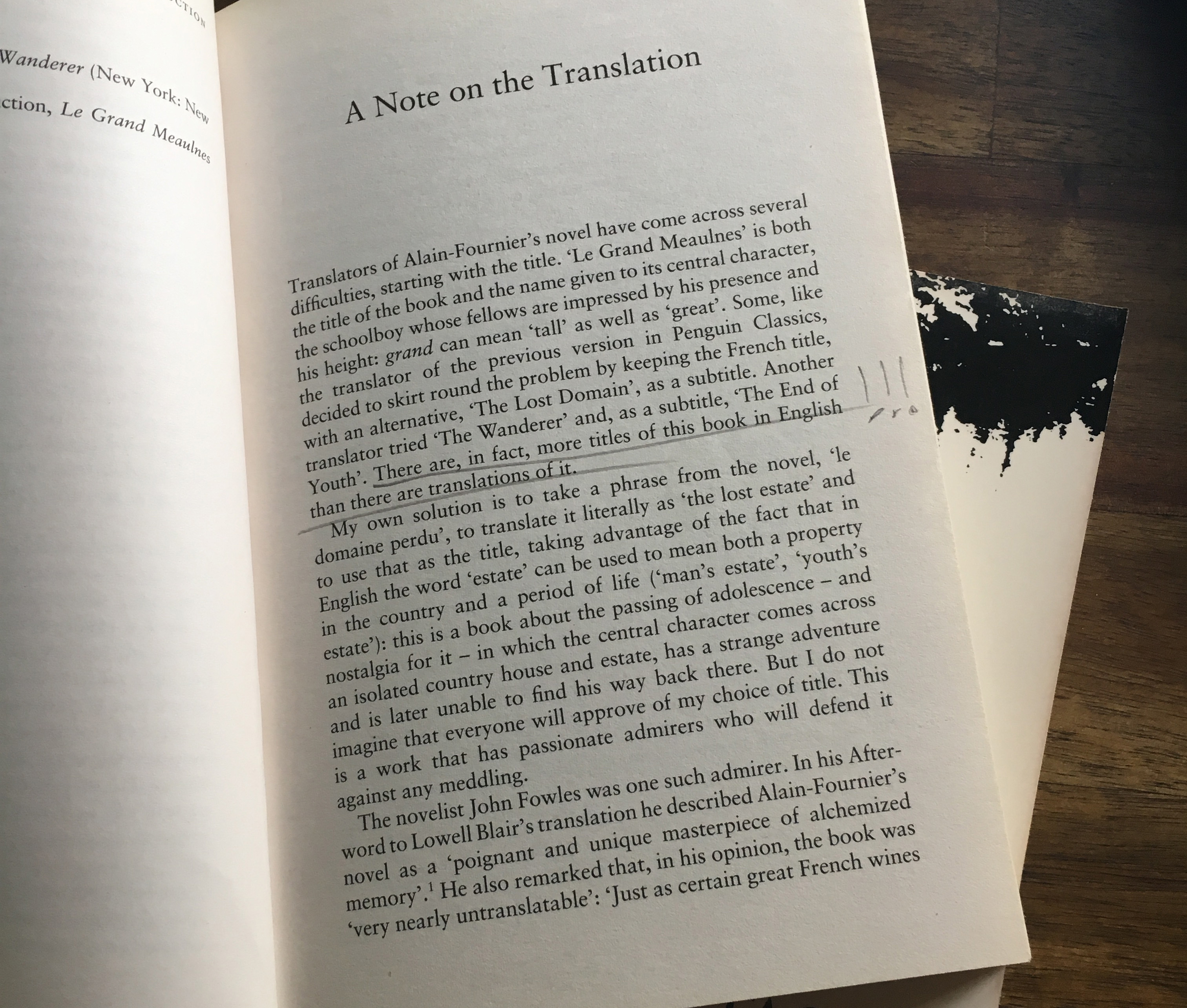 How to put a epigraph at the beginning of an essay