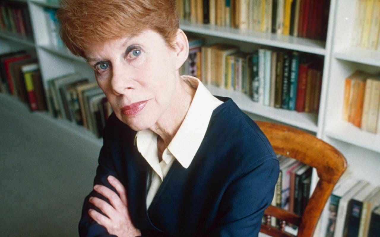 The Paris Review - Blog Archive Anita Brookner Was No Latter-Day ...