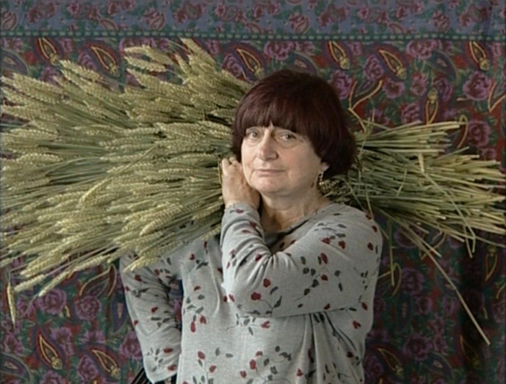 Agnès Varda's Ecological Consience
