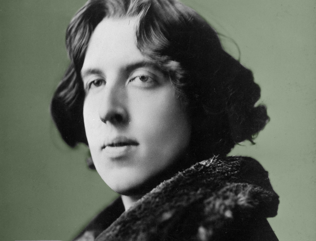 When Oscar Wilde Colluded with the Russians