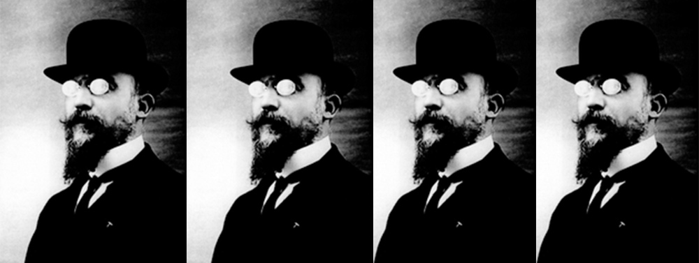 erik satie vexations