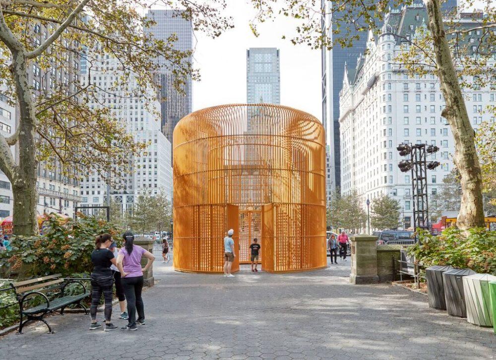 Ai Weiwei S Selfie Ready Public Art