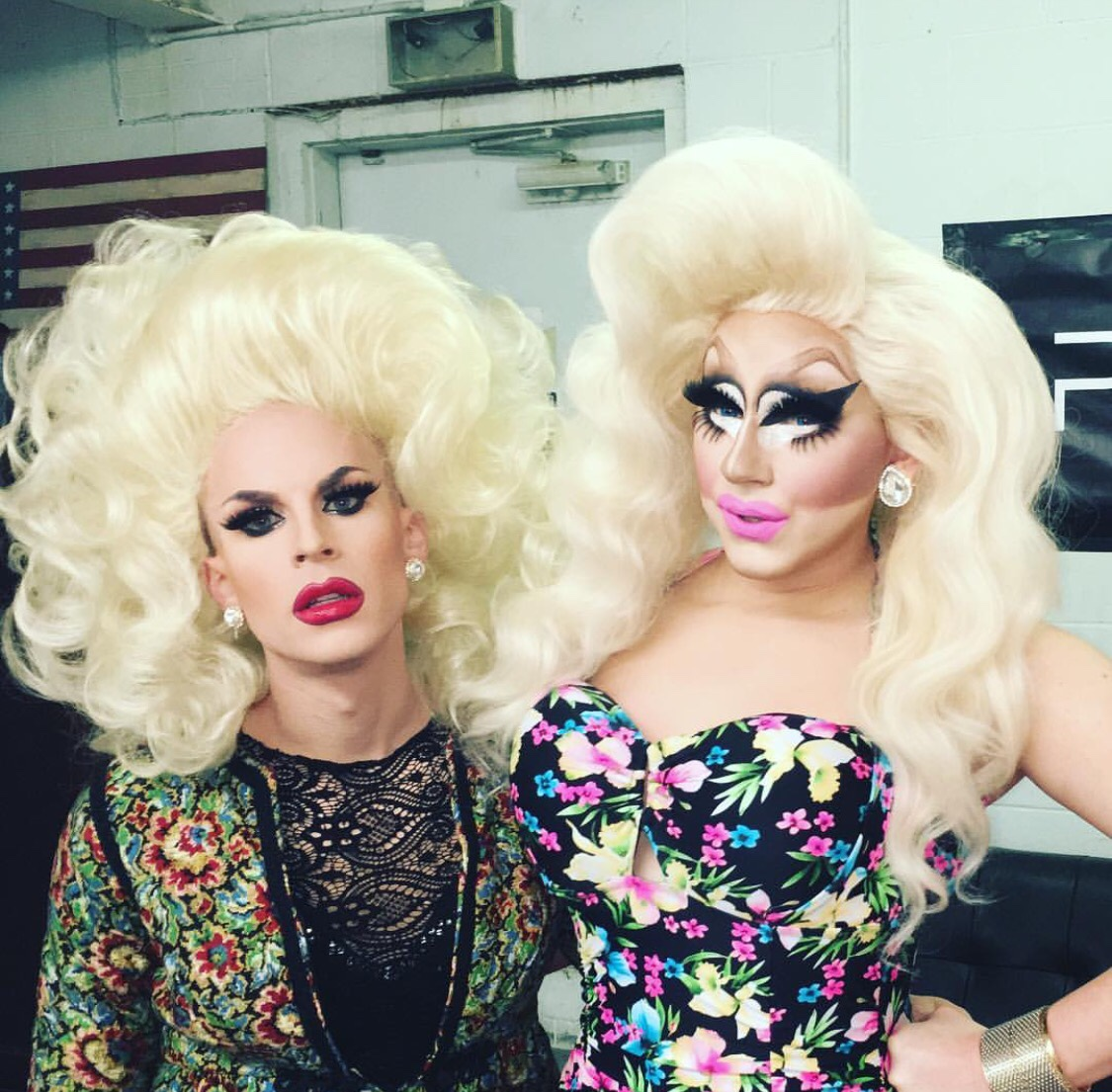 The Wholesome Yet Filthy Comedy of Katya and Trixie
