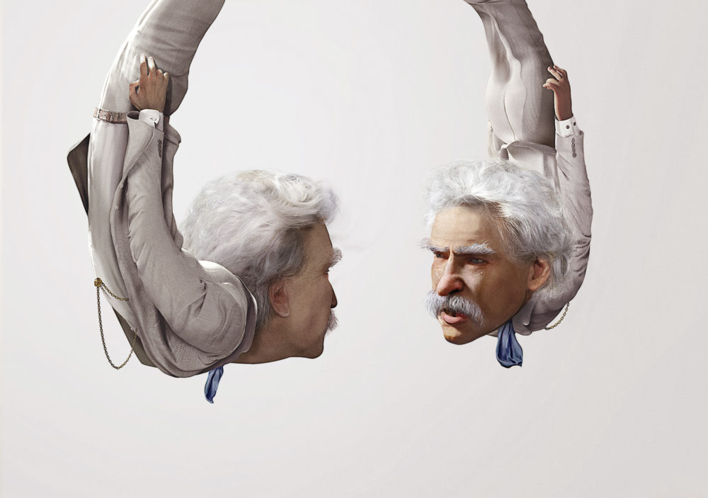 The Impossibility Of Knowing Mark Twain