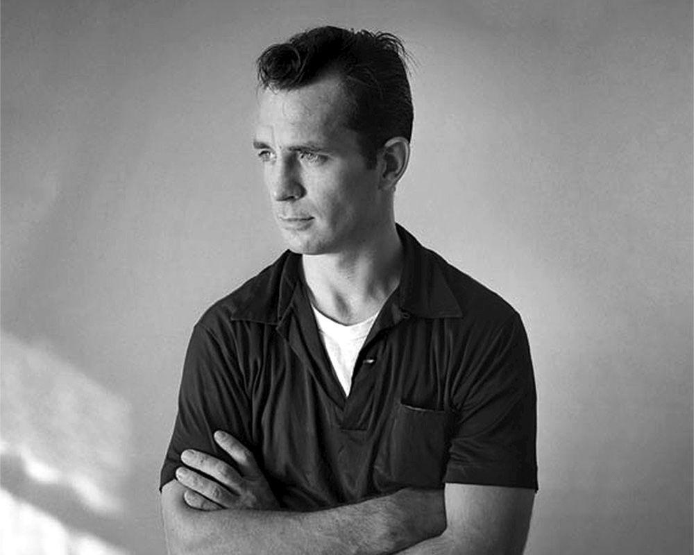 Redux: Jack Kerouac, Shelly Oria, Erica Ehrenberg