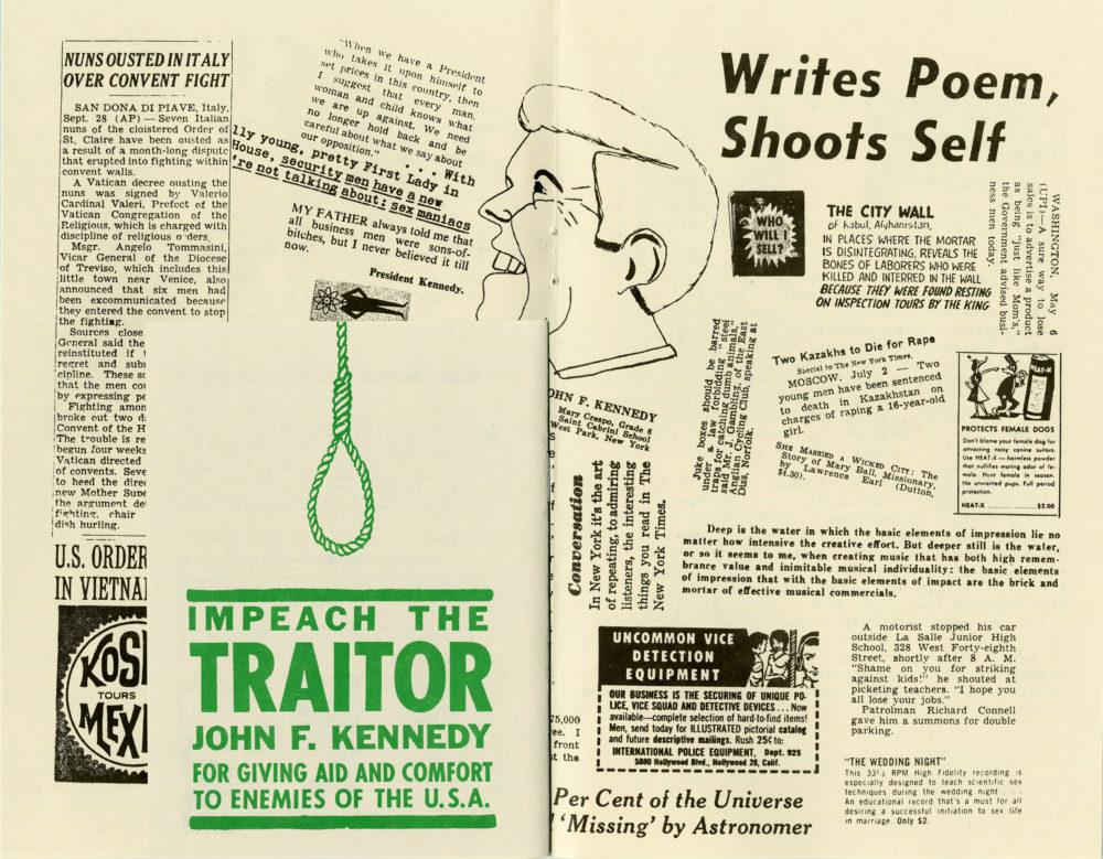 tuli kupferberg s yeah the tiny magazine that captured the 1960s rh theparisreview org