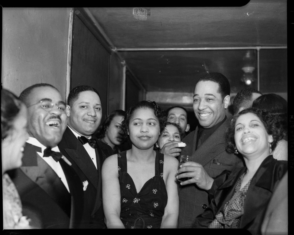 Beyond Harlem: The Other Black Renaissance