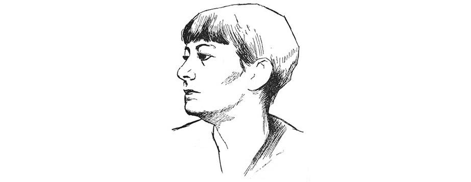Redux: Dorothy Parker, Alexia Arthurs, Elena Wilkinson