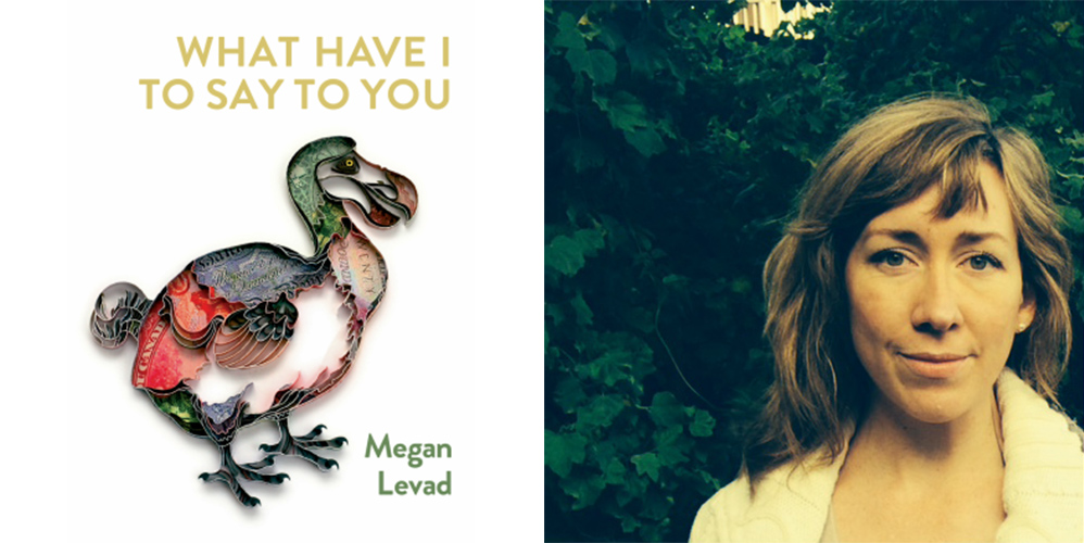 Sappho Eating Her Heart Out: An Interview with Megan Levad