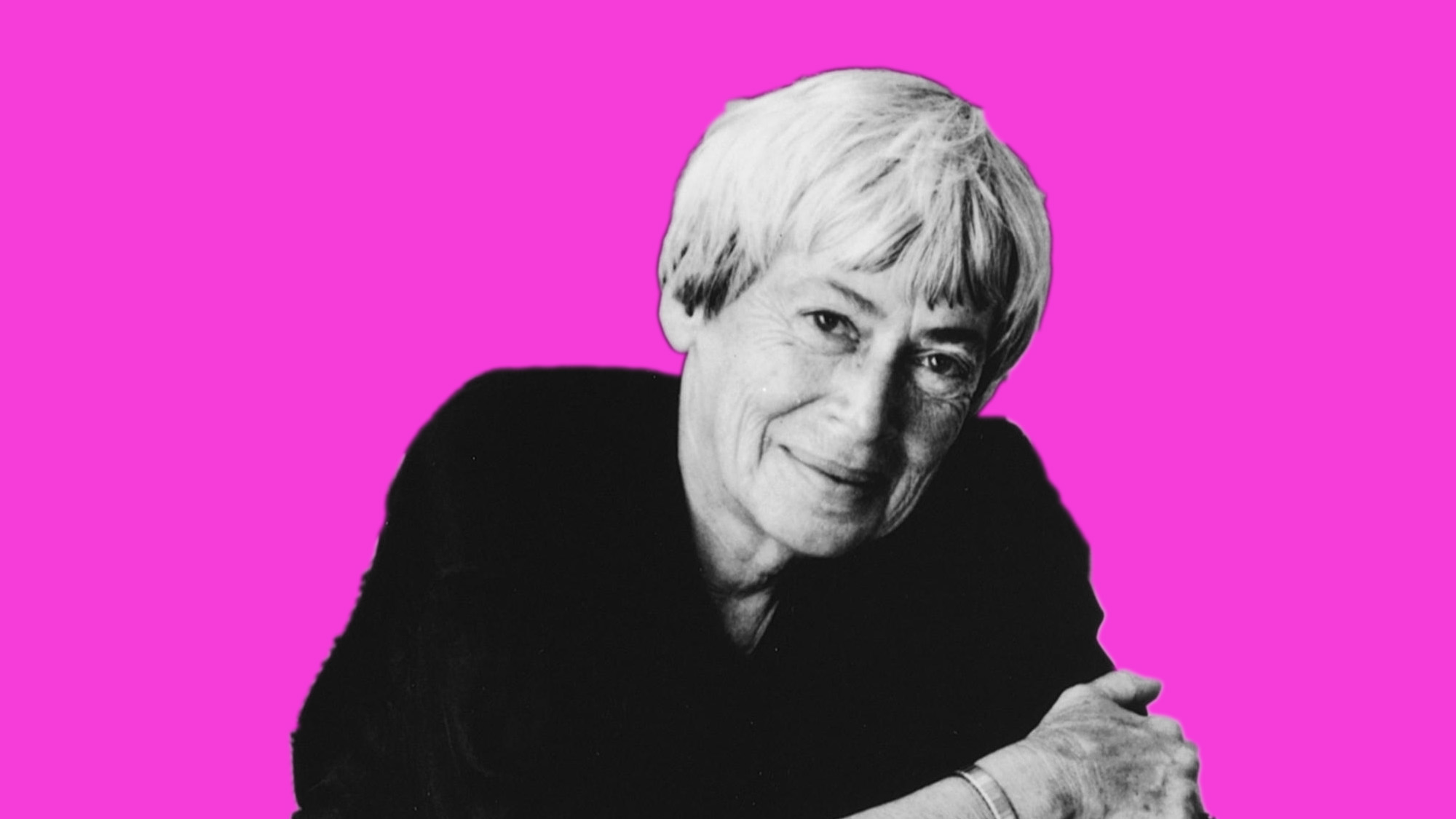 ursula k le guin Complete summary of ursula k le guin's sur enotes plot summaries cover all the significant action of sur.