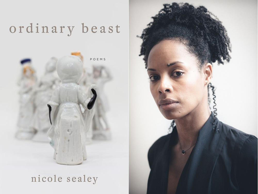 wholesale dealer acf14 cfaee An Interview with Nicole Sealey