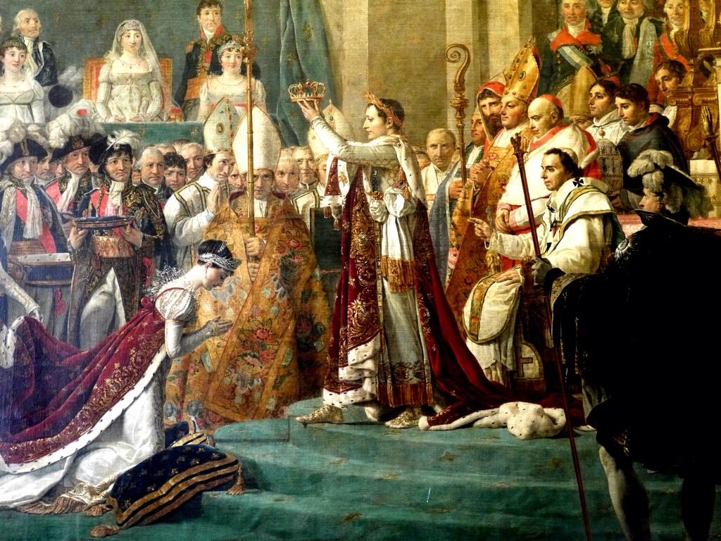 napoleon sanhedrin