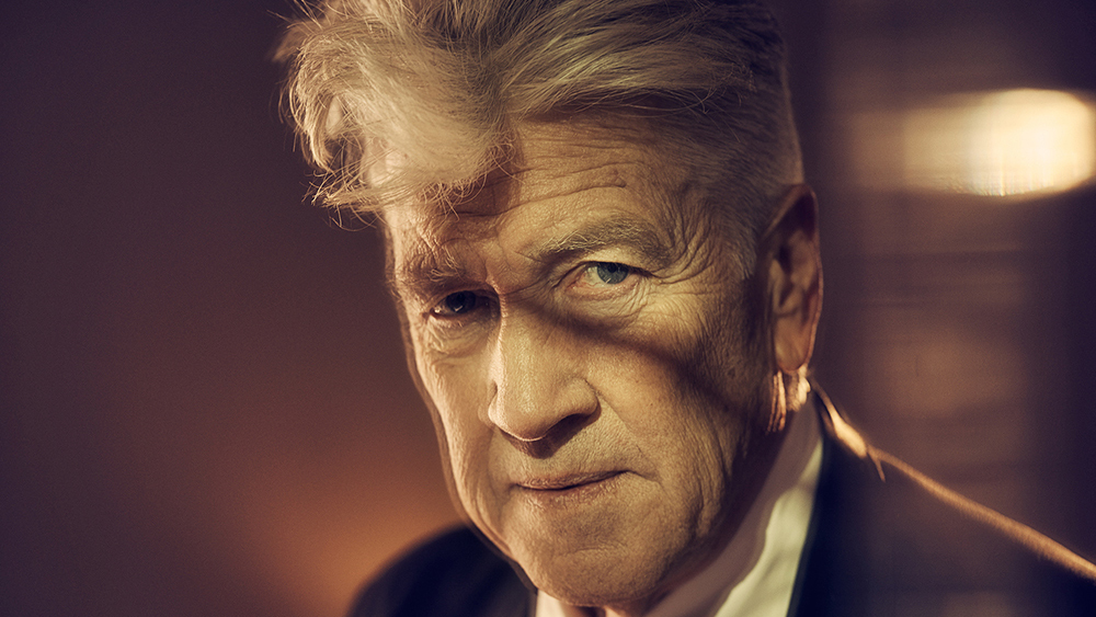David Lynch's Night Truths