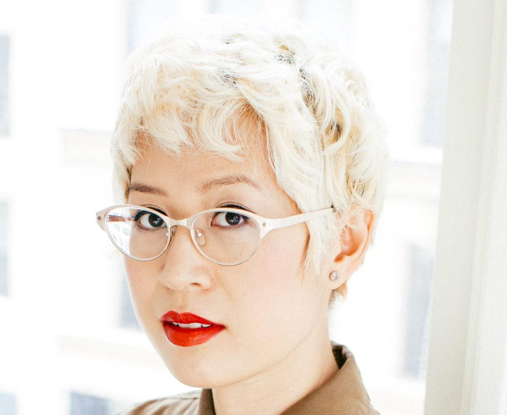 2018 Whiting Awards: Esmé Weijun Wang, Nonfiction
