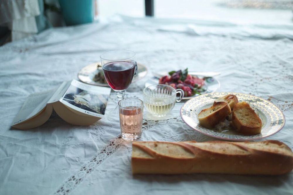 Cooking with alexandre dumas for Alexandre dumas grand dictionnaire de cuisine