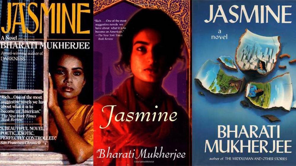 novel jasmine