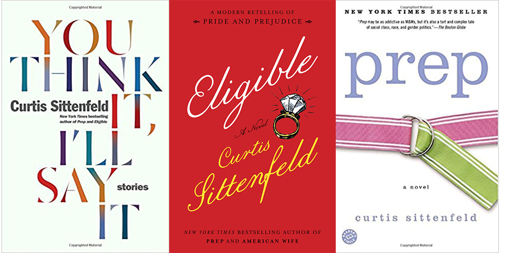 Curtis Sittenfeld and the Art of the Unambiguous