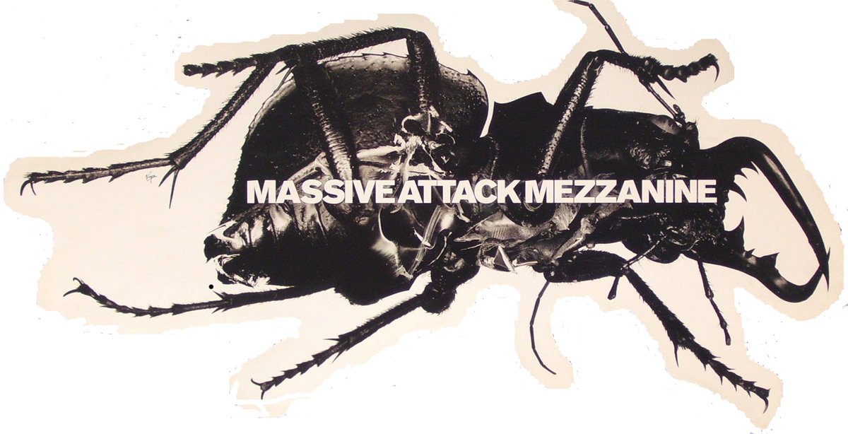 Twenty Years Later: On Massive Attack and 'Mezzanine'
