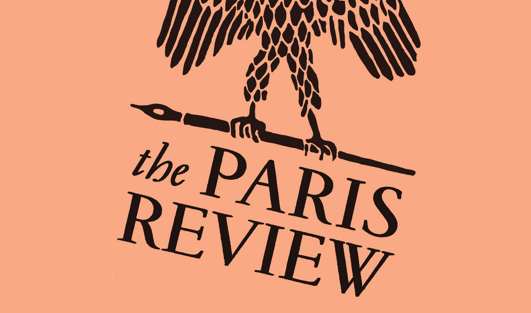 Announcing the New Editor of 'The Paris Review'