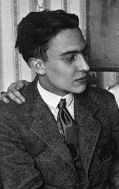 Monsieur Bébé: The Brief, Strange Life of Raymond Radiguet