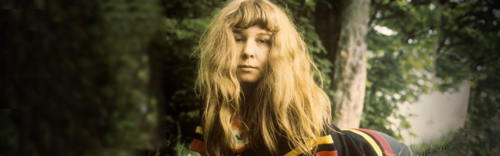 Seven and a Half Short Notes on Sandy Denny