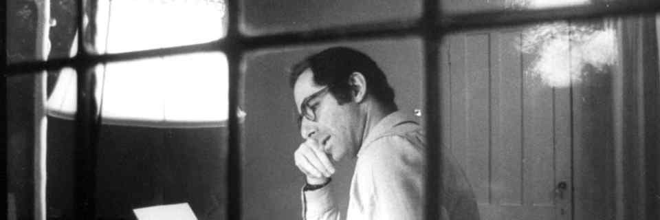 Will There Ever Be Another Writer Like Philip Roth?
