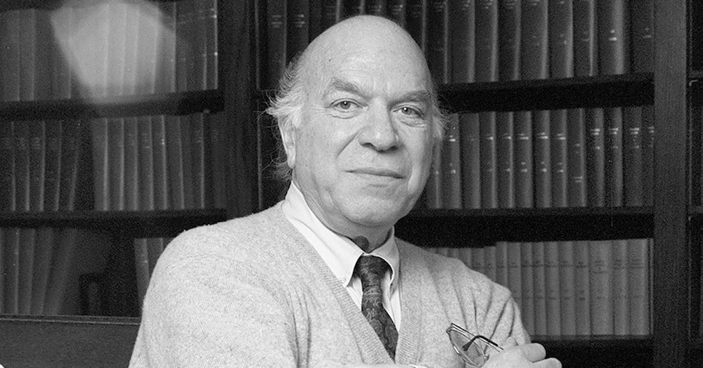 Remembering Stanley Cavell