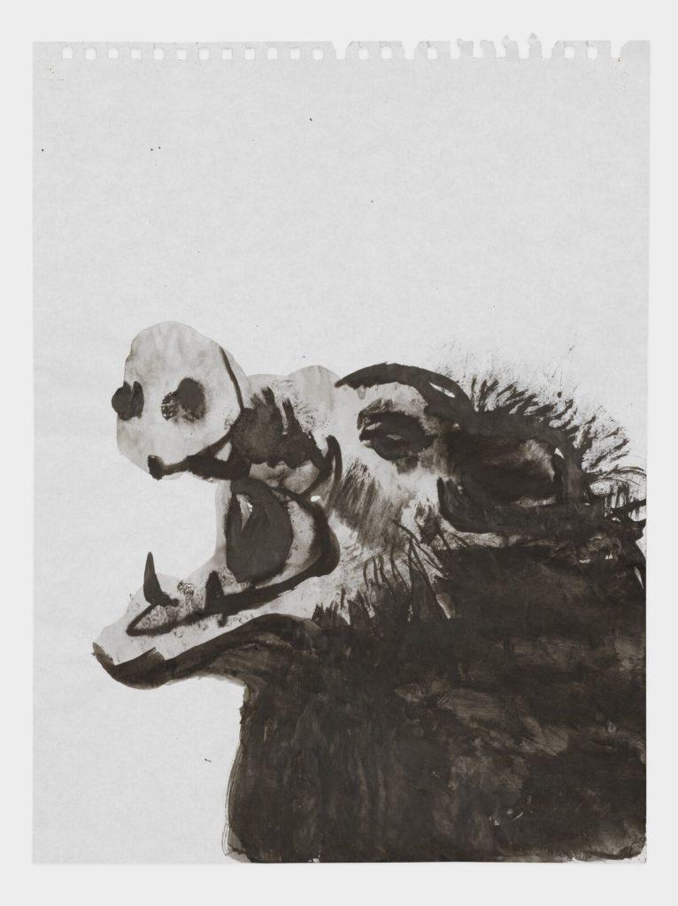 Marlene Dumas's Metamorphoses