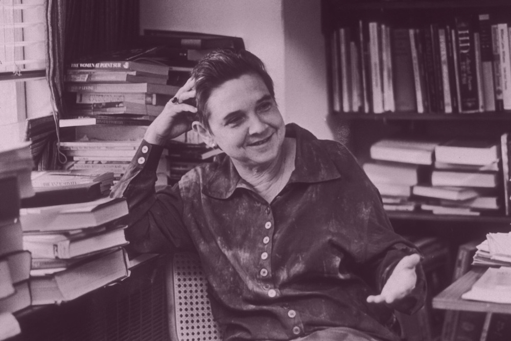 when we dead awaken adrienne rich