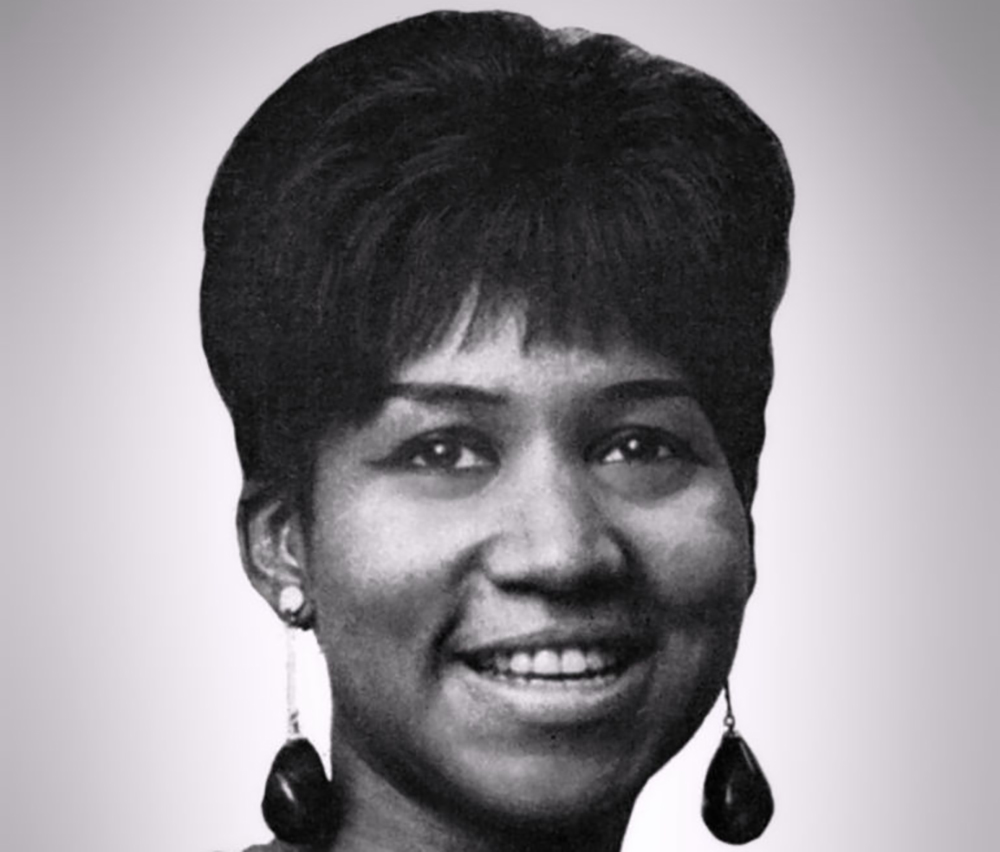 Pray Like Aretha Franklin