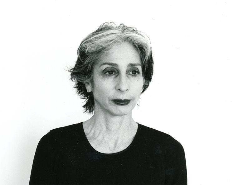 Honoring Deborah Eisenberg