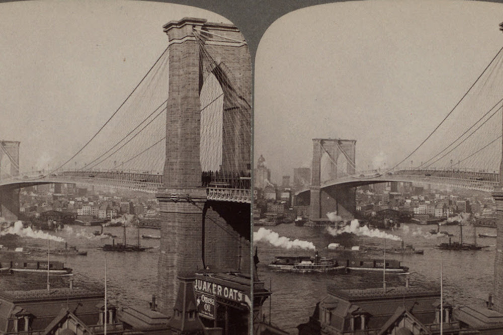 Redux: Brooklyn Crossing