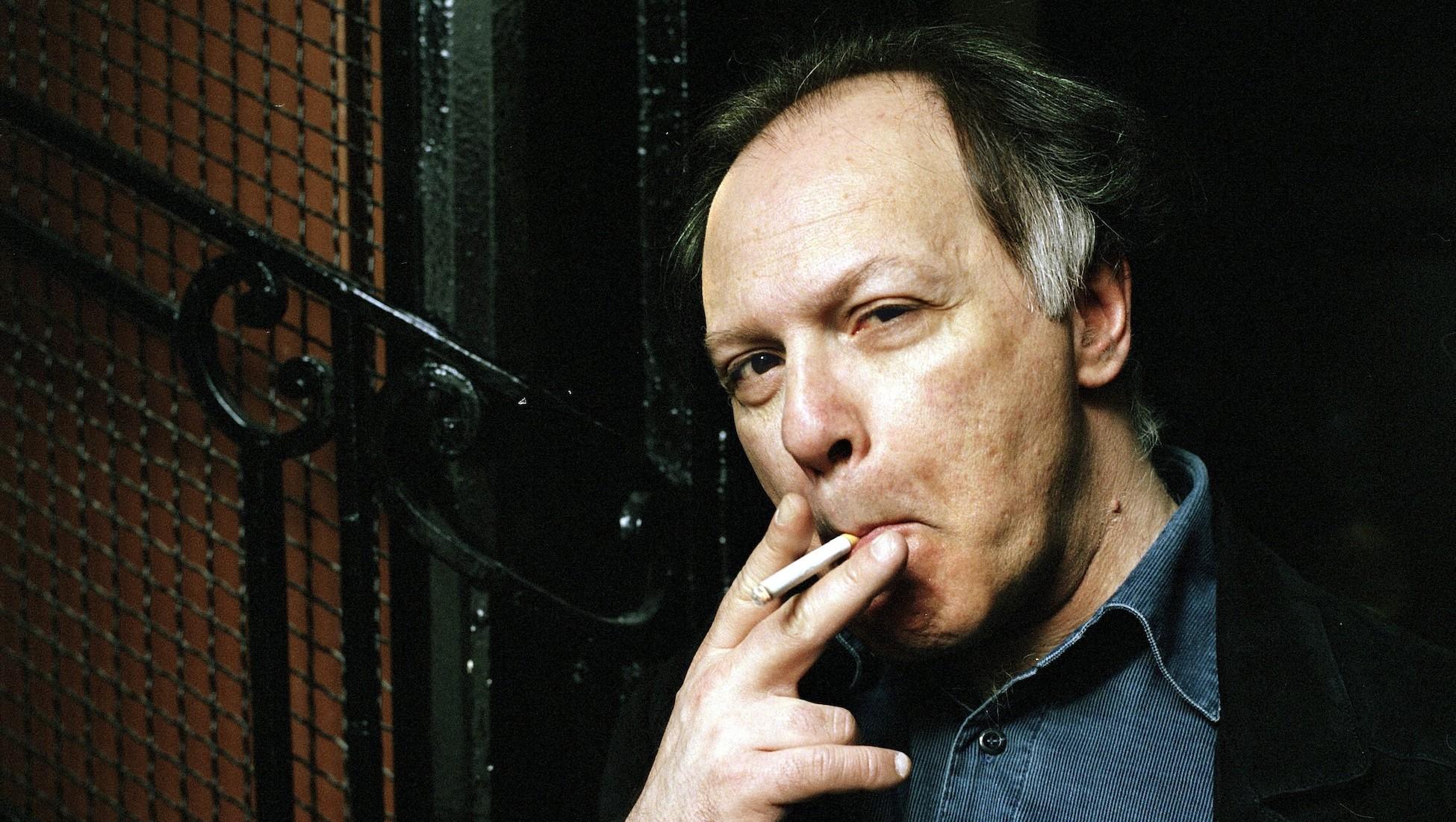 İspan yazıçısı Xavier Marias