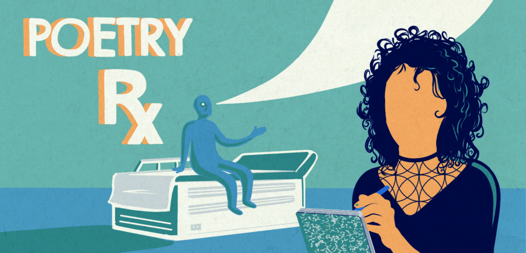 Poetry Rx: A Love Poem Without Clichés