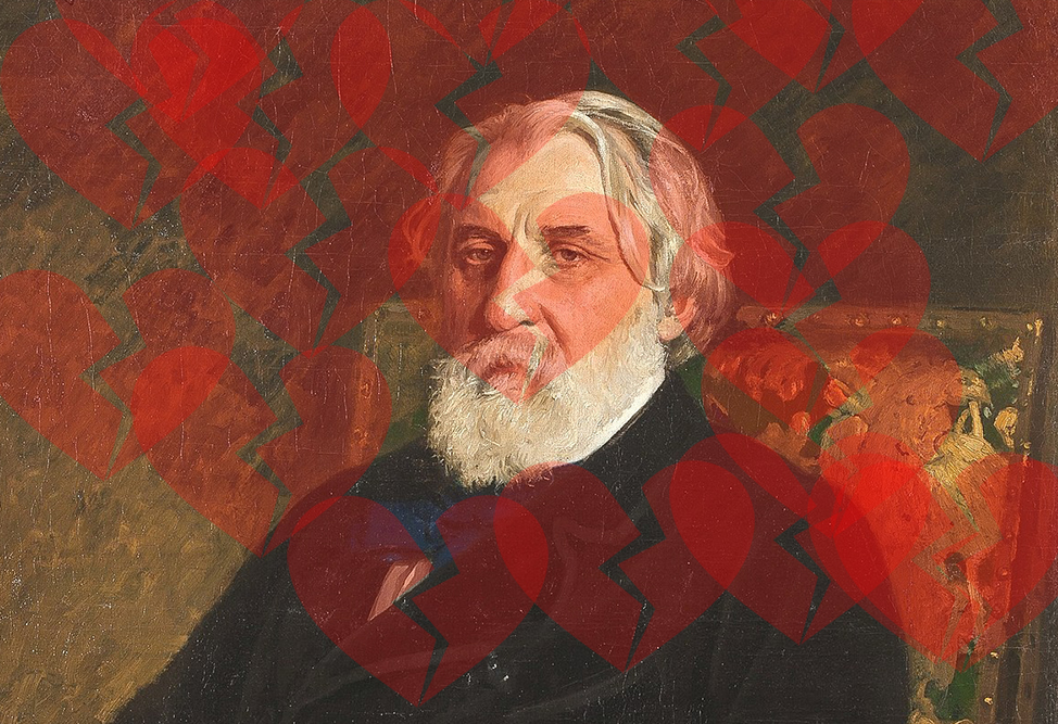 Surviving Unrequited Love with Ivan Turgenev
