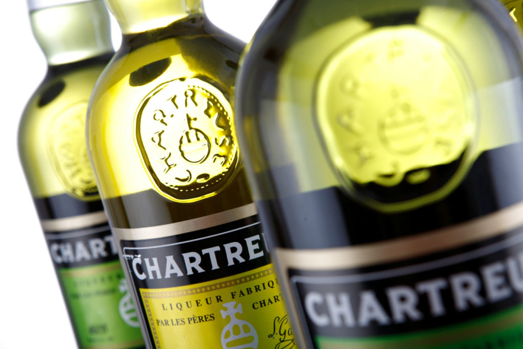 Chartreuse, the Color of Elixirs, Flappers, and Alternate Realities