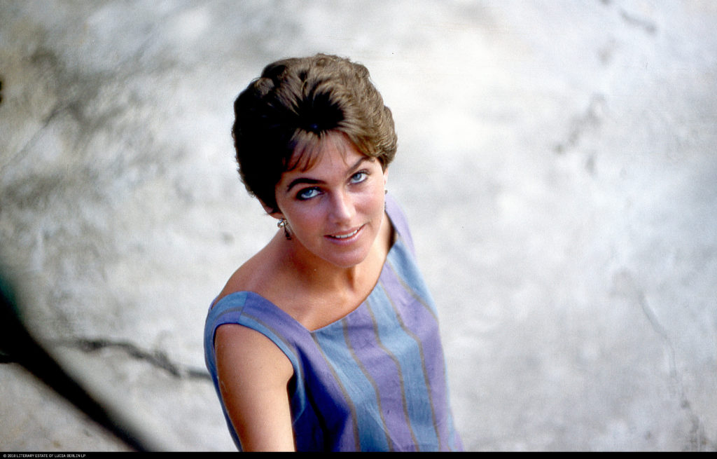 But I Don't Ever Lie: On Lucia Berlin