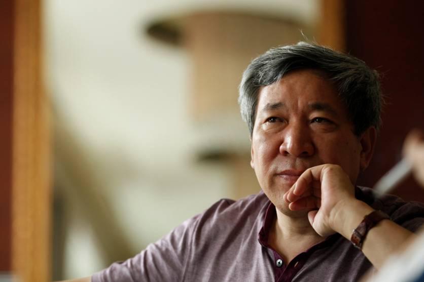 Yan Lianke Illuminates Contemporary China