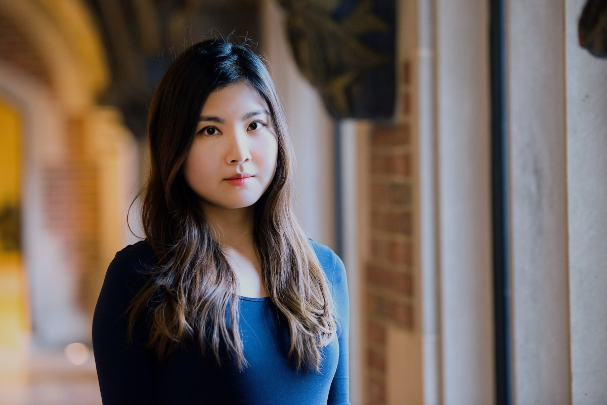 An Interview with Emily Jungmin Yoon